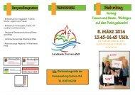 Broschüre 4 - Ministerium für Integration, Familie, Kinder, Jugend ...