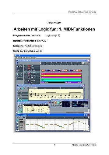 Anleitung als PDF
