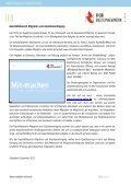 Unser Programm 2014 - Migration-online - Page 7