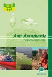 Amt Arensharde - inixmedia
