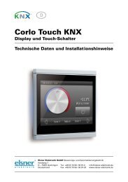 ELS70252-55/ELS70258-61, Corlo Touch - eibkalk.at