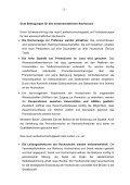 pressemitteilung - Ministerium für Wissenschaft, Forschung und ... - Page 2