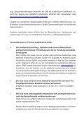 Merkblatt - Ministerium für Wissenschaft, Forschung und Kunst Baden - Page 5