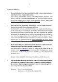 Merkblatt - Ministerium für Wissenschaft, Forschung und Kunst Baden - Page 6