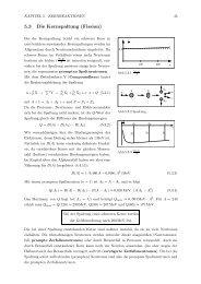 5.3 Die Kernspaltung (Fission)