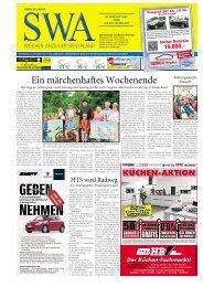 Ausgabe A, Siegen, Wilnsdorf (5.73 MB) - Siegerländer Wochen ...