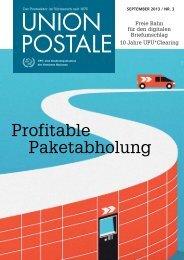 Union Postale