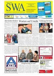 Ausgabe D, Wittgenstein (15.11 MB) - Siegerländer Wochen-Anzeiger