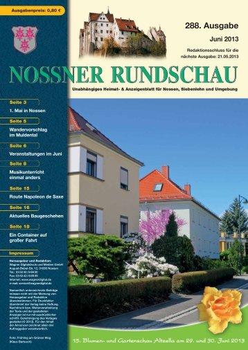 Juni 2013 - nossner-rundschau.de