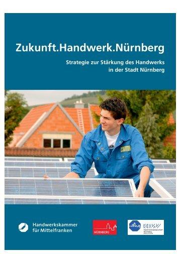 Strategiepapier Handwerk - Stadt Nürnberg