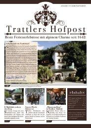 Trattlers Hofpost