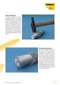 Ultraschallsensoren (DE) - TURCK - Seite 5