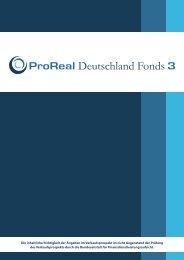 Prospekt - Fondsvermittlung24.de