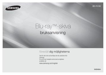 Blu-ray™-skiva - Icecat.biz