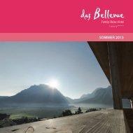Sommerinformationen & Preis.pdf - Hotel Bellevue