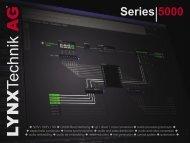 Download pdf file - LYNX Technik AG