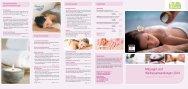 Wellnessflyer 2014 - Ramada-Hotel