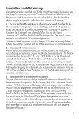 Schnelleinstieg - Nuance - Seite 5