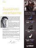 Ear IN Das Kopfhörermagazin - Januar/Februar 2014 - Page 3