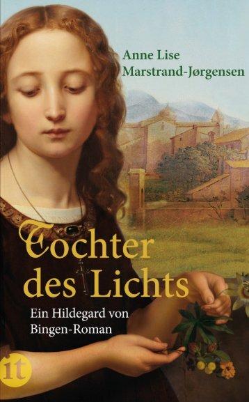 Tochter des Lichts - Buch.de