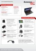 Das Lenovo® thinkPaD® X1 carBon touch - Icecat.biz - Page 3