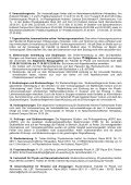 Studiengangspezifisches Lehrveranstaltungsverzeichnis der Fakultät - Page 3
