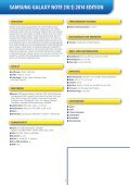 GALAXY NOTE (10.1) - Presse - Seite 2