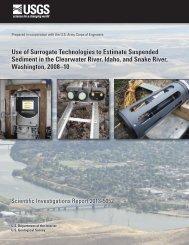 Report PDF (3.7 MB) - USGS