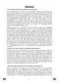 DE - Öffentliches Register der Ratsdokumente - Seite 3