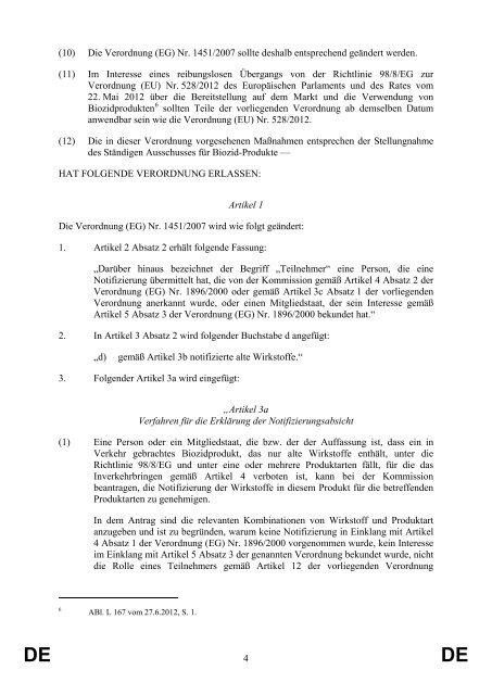 7141/13 AIH/sm DG E 1A RAT DER EUROPÄISCHEN UNION ...