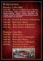 Programmheft Historischer Markt Oettingen 2014 - Seite 4