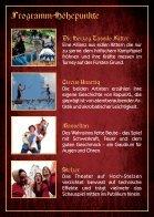 Programmheft Historischer Markt Oettingen 2014 - Seite 5