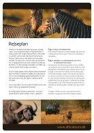 Sabi Sand Safari - Page 2