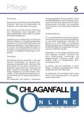 Regelmäßige körperliche Betätigung Buchempfehlung ... - Amazon S3 - Page 5