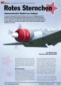Testbericht Aviator 7/12 925 kb - Modellbau Lindinger Onlineshop - Page 2