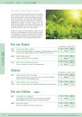 Teepreisliste 2013/2014 - Page 6