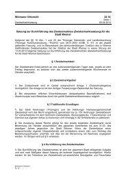 Zwiebelmarktsatzung - Stadt Weimar