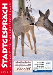 Magazin für das Lübbecker Land - Stadtgespraech Luebbecke