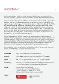 Einblicke in das städtische Nachtleben - Schweizerischer ... - Seite 2