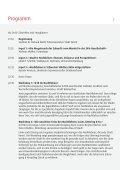 Einblicke in das städtische Nachtleben - Schweizerischer ... - Seite 3