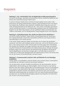 Einblicke in das städtische Nachtleben - Schweizerischer ... - Seite 4