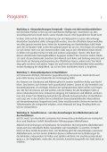 Einblicke in das städtische Nachtleben - Schweizerischer ... - Seite 5