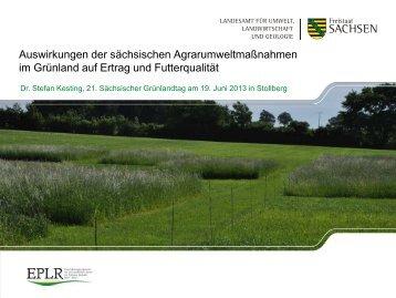 Download,*.pdf, 1,47 MB - Landwirtschaft in Sachsen