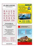 April - Stadtmagazin Schwentinental - Page 2