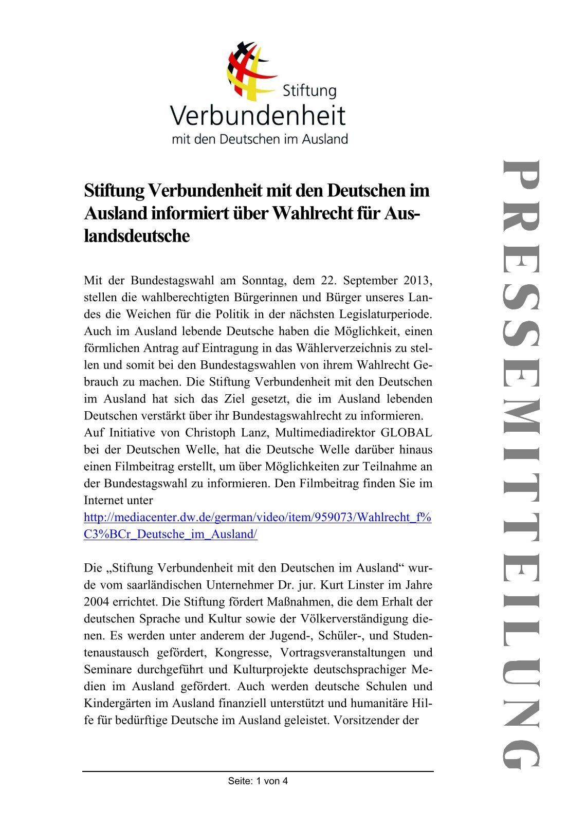 Charmant Anatomie Einer Pressemitteilung Zeitgenössisch - Anatomie ...