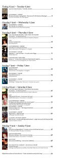 SEMF 2013 Festivalprogram (pdf) - Sveriges Radio - Page 2