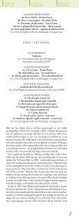 SEMF 2013 Festivalprogram (pdf) - Sveriges Radio - Page 7