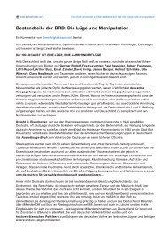 brd-schwindel.org - Terra - Germania
