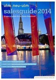 Download (pdf: 7,6 MB) - Tourismuszentrale Ulm/Neu-Ulm