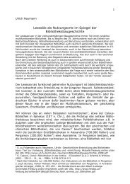 Ulrich Naumann - Userpage